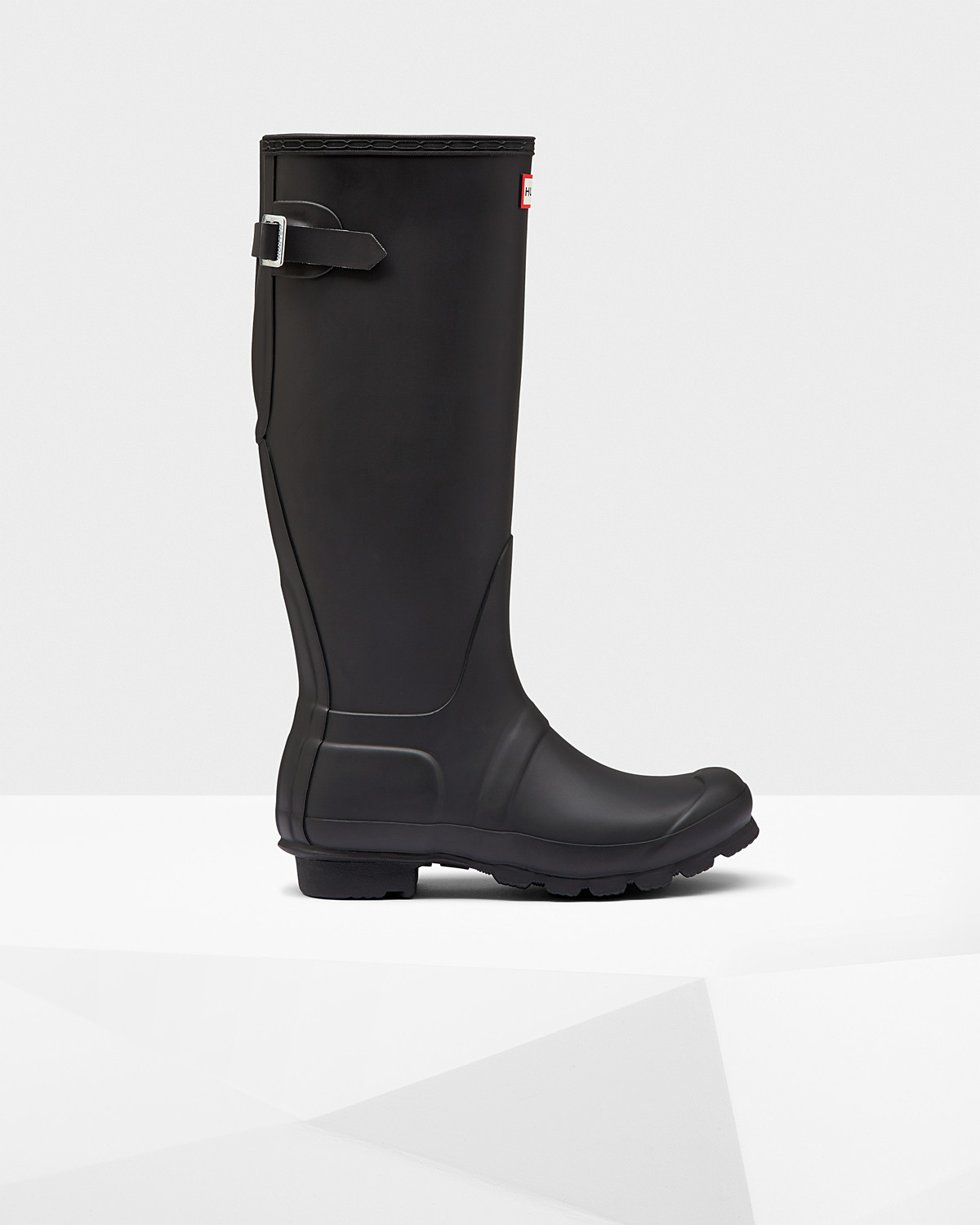 Women's Original Tall Back Adjustable Rain Boots