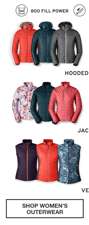 60% OFF MICROTHERM | SHOP WOMEN'S OUTERWEAR