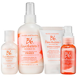 Bumble and bumble - Sp(oil) Yourself: Best of Hairdressers Invisible Oil Set