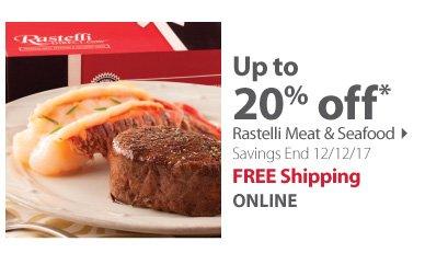 Rastelli Meat & Seafood