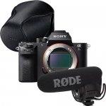 Alpha a7S II Digital Camera