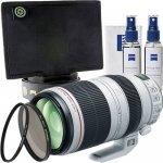 100-400mm f/4.5-5.6L IS II USM Lens