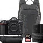 D500 DSLR Camera