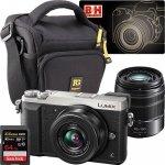 Lumix DMC-GX85 Micro 4/3 Camera