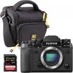 X-T2 Mirrorless Digital Camera