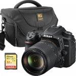 D7500 DSLR Camera Kits