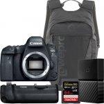 EOS 6D Mark II DSLR Camera