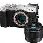 Lumix DMC-GX8 Mirrorless Micro 4/3 Camera