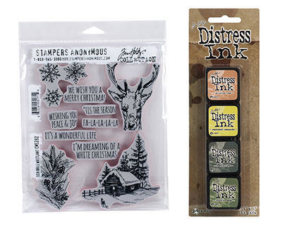 Entire Stock Stamping Excludes Lawn Fawn.