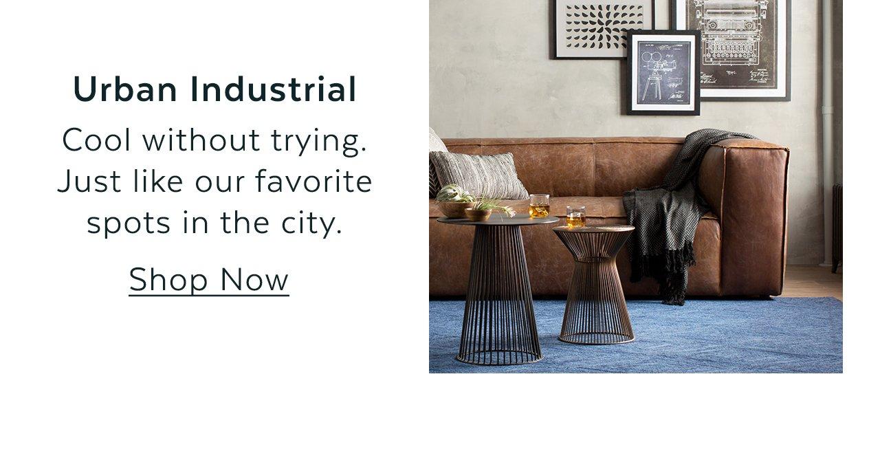 Urban Industrial