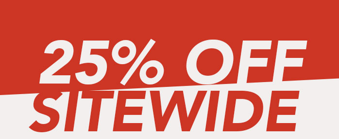 save $15 Sitewide