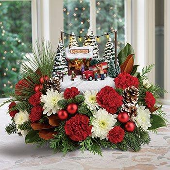 Send a Hug Bear Buddy Bouquet by Teleflora