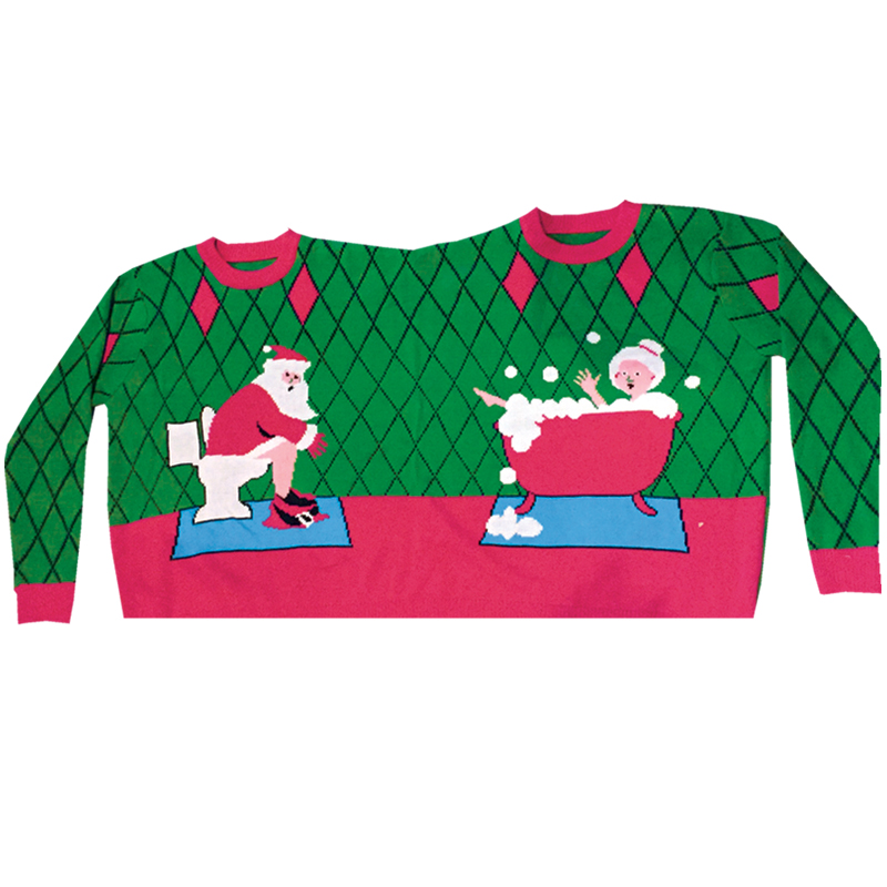 2 Person Christmas Sweater.Stupid Com 40 Off Ugly Christmas Sweaters Milled