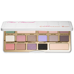 Too Faced - White Chocolate Bar Eyeshadow Palette