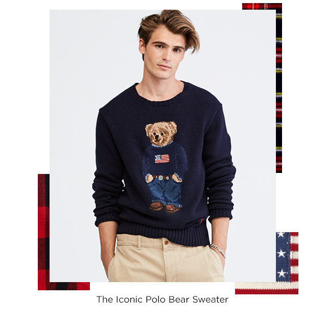 Ralph Lauren Gifts Every Guy Wants From Polo Ralph Lauren Milled