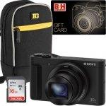 Cyber-shot DSC-HX80 Digital Camera