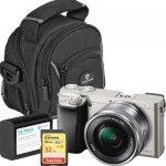 Alpha a6000 Digital Camera