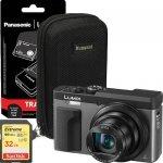 Lumix DC-ZS70 Camera Kit