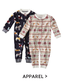 Shop Kids and Baby Apparel