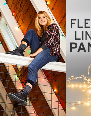 FLEECE LINED PANTS | SHOP WOMEN'S LINED PANTS