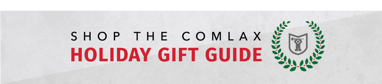 Shop The ComLax Holiday Gift Guide
