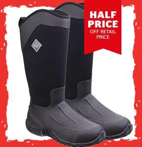 The Original Muck Boot Company Womens Tack II Hi Equestrian Boots
