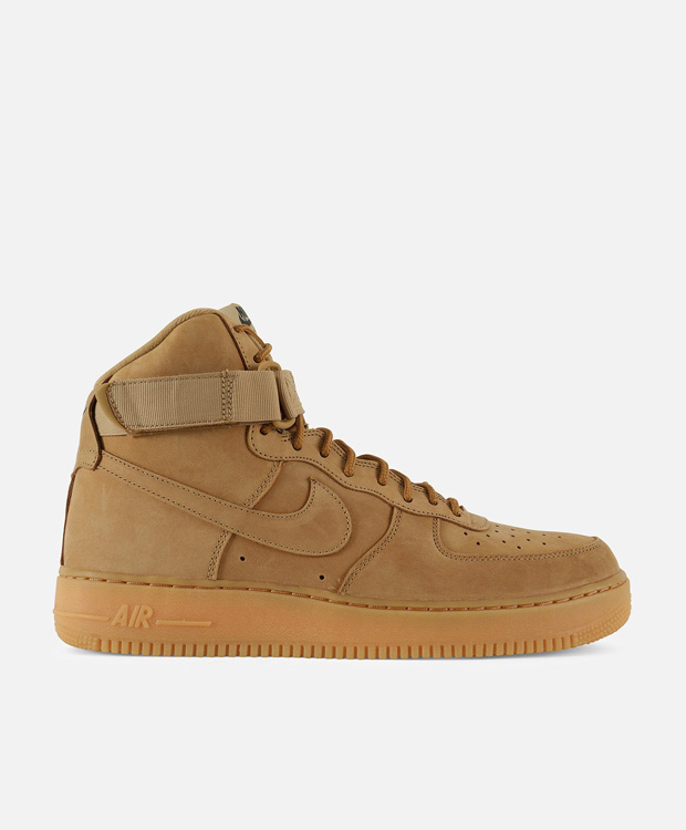 NIKE AIR FORCE 1 '07 HIGH LV8