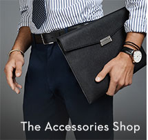 The Accessories Shop