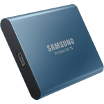 T5 Portable Solid-State Drive