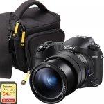 Cyber-shot DSC-RX10 IV Digital Camera