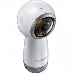 Gear 360 4K Spherical VR Camera