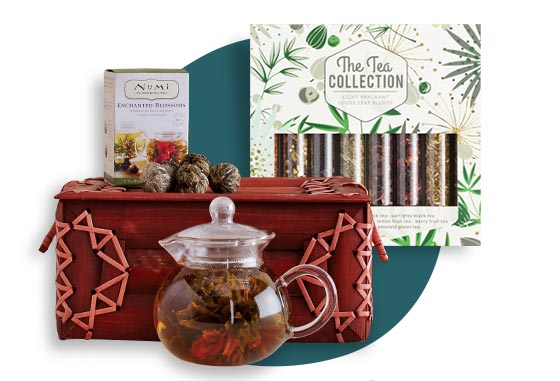Save 30% All Tea Sets