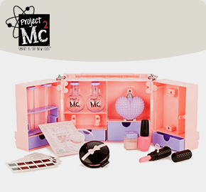 Project Mc2 Ultimate Spy Bag