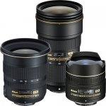 AF Lenses