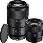 Mirrorless System Lenses