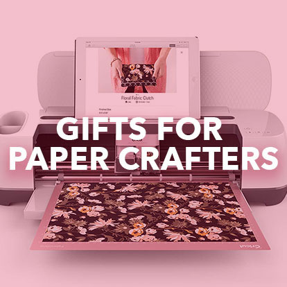 Gifts for Paper Crafters.