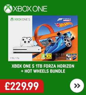 Xbox One S 1TB Console Bundles