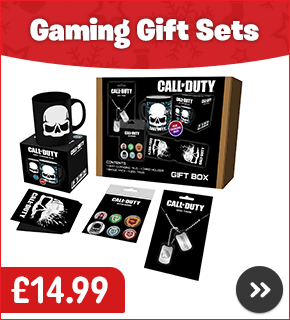 Gaming Gift Sets