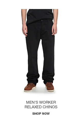 Product 6 - Men's Worker Relaxed Chinos