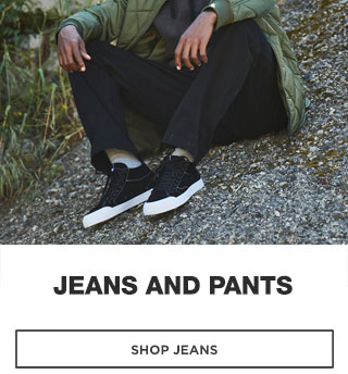 Hero CTA 1 - Shop Jeans