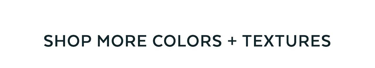 Colors + Textures