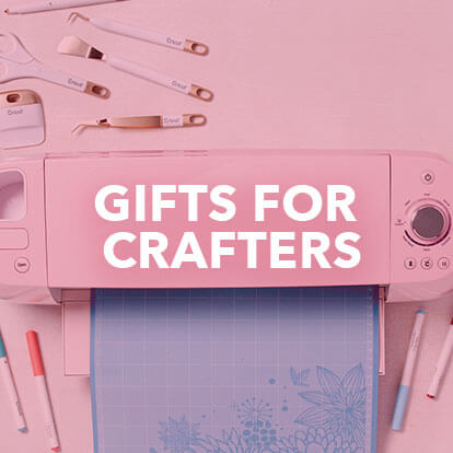 Gifts for Crafters.