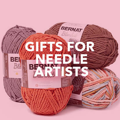 Gifts for Needle Artists.