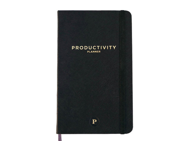Editors' Pick: Productivity Planner