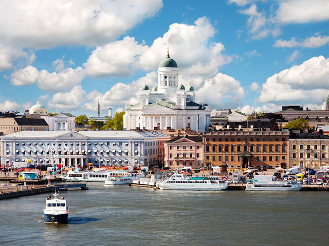 7 Must-See Spots to Visit in Finland