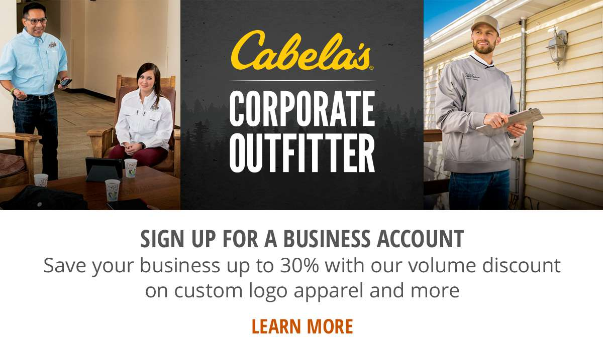 Sign up for business account and get volume discounts!