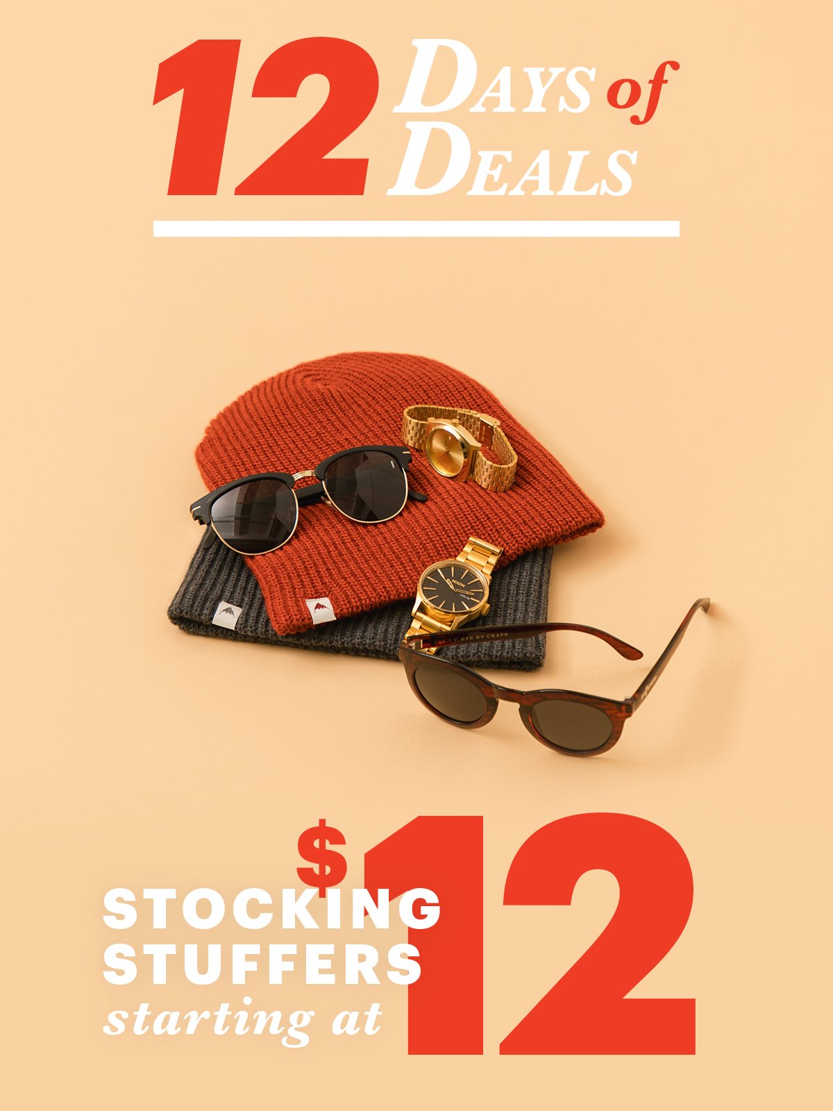 12 Days Of Deals: Day 2 Boots Starting at $74.99