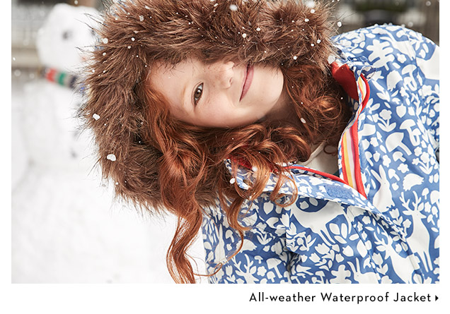 df9a6298f Boden USA  Up to 40% OFF Igloo-cosy all-weather gear.