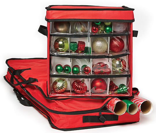 Holiday Plastic Storage and Organizing Essentials Everyday Storage.
