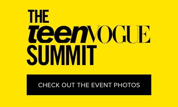 Teen Vogue Summit: Check Out The Event Photos